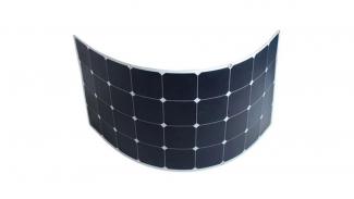 Гибкая солнечная батарея 150Вт
